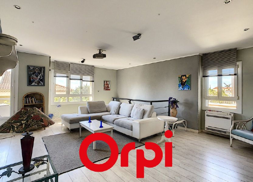 Appartement à vendre 94.04m2 à Bandol
