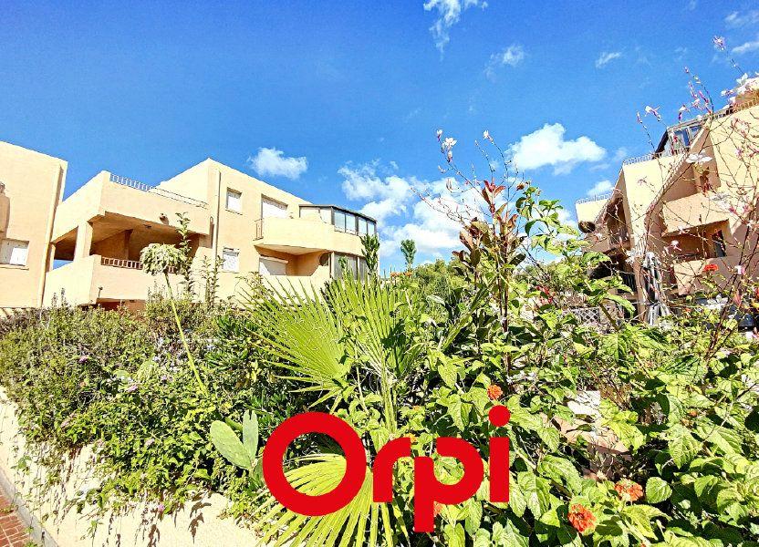 Appartement à vendre 20m2 à Bandol