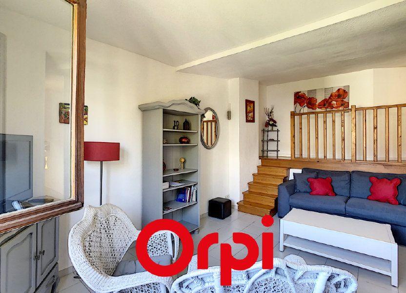 Appartement à vendre 64.36m2 à Bandol