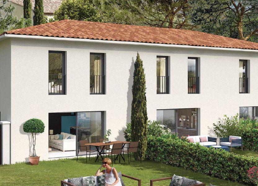 Maison à vendre 90m2 à Sanary-sur-Mer