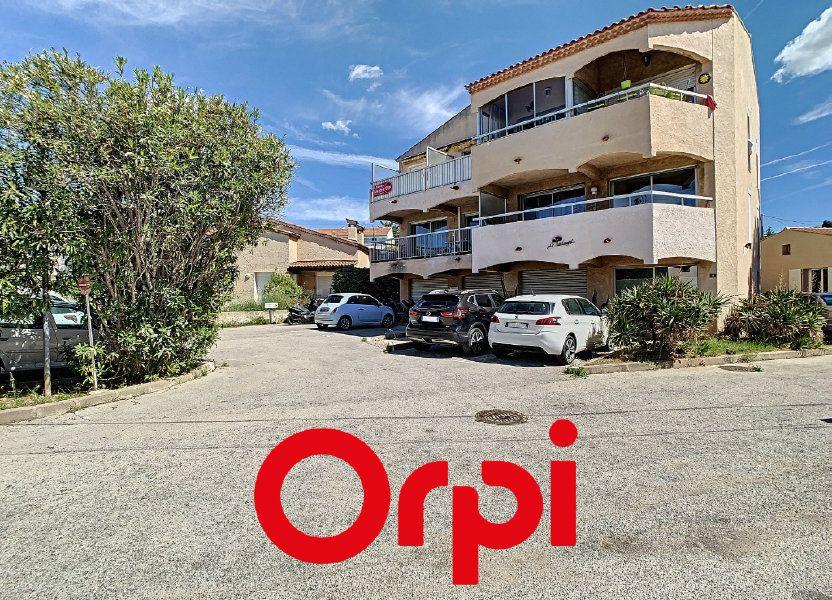 Appartement à vendre 31.56m2 à Bandol