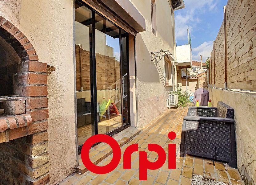 Appartement à vendre 133m2 à Marseille 11