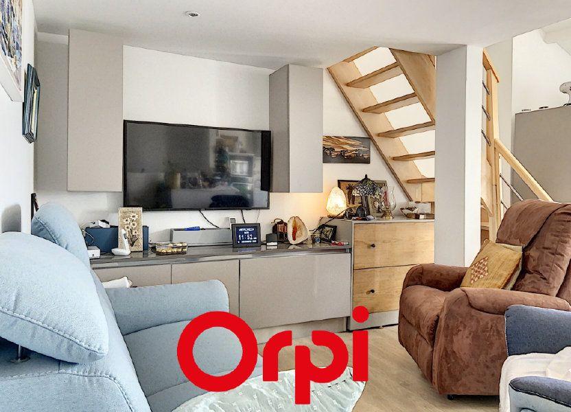Appartement à vendre 60.47m2 à Bandol