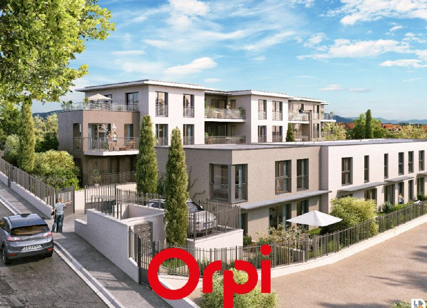Appartement à vendre 56.41m2 à Bandol