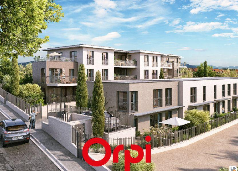 Appartement à vendre 60.88m2 à Bandol
