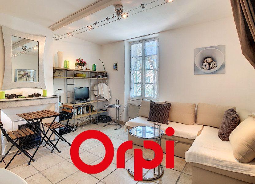 Appartement à vendre 30.18m2 à Bandol