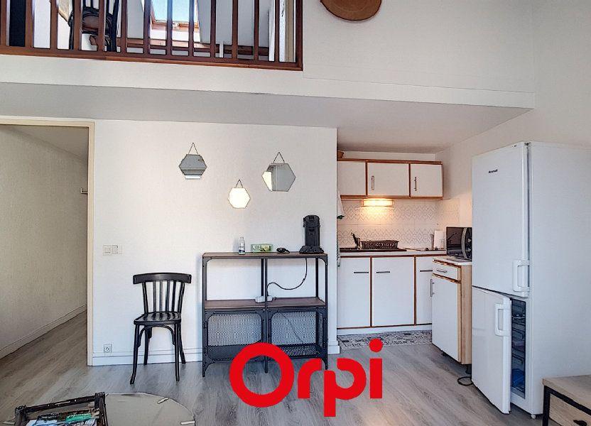 Appartement à louer 47.55m2 à Bandol