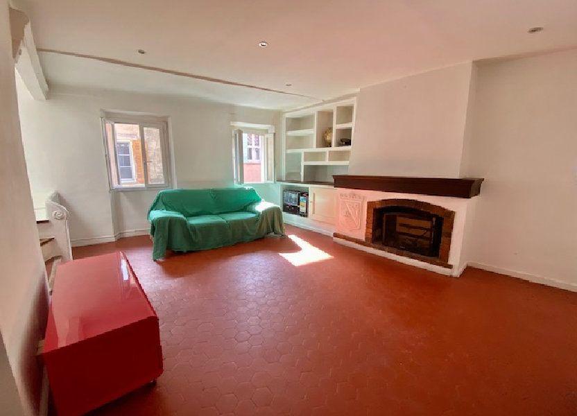 Appartement à vendre 46m2 à Le Beausset