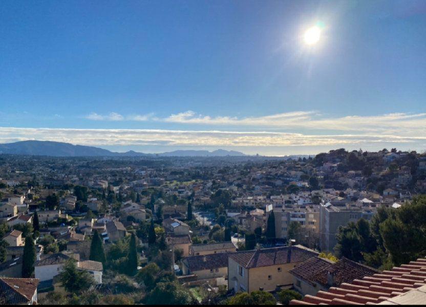 Maison à vendre 315m2 à Marseille 13