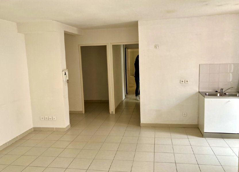 Appartement à vendre 60m2 à Le Beausset
