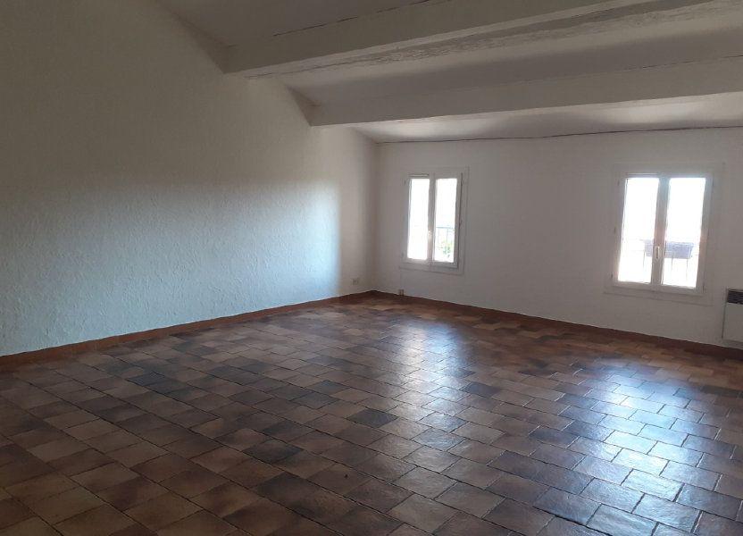 Appartement à louer 46m2 à Six-Fours-les-Plages