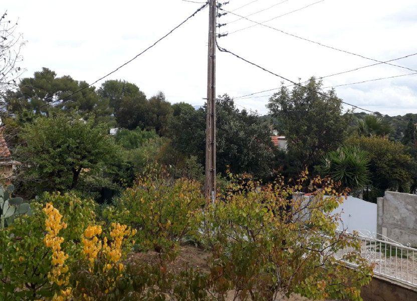 Maison à vendre 150m2 à La Seyne-sur-Mer