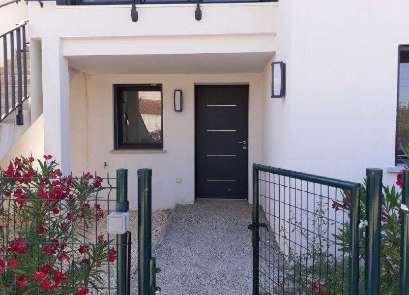 Appartement à louer 68m2 à La Seyne-sur-Mer