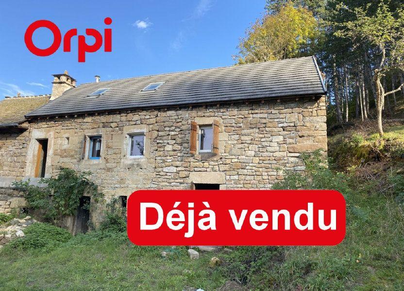 Maison à vendre 100m2 à Badaroux