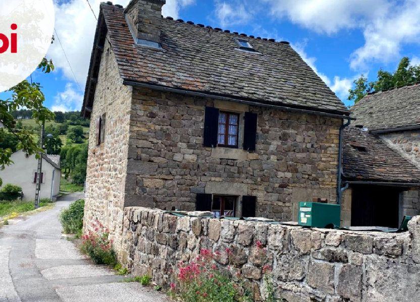 Maison à vendre 75m2 à Bagnols-les-Bains