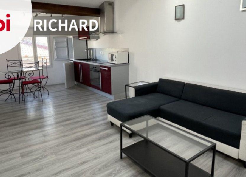 Appartement à louer 43m2 à Six-Fours-les-Plages