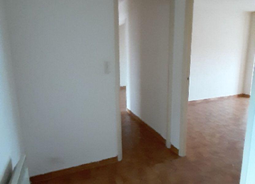 Appartement à vendre 60m2 à Six-Fours-les-Plages