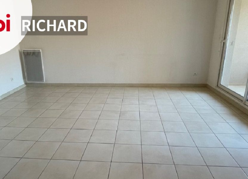 Appartement à vendre 41.86m2 à La Seyne-sur-Mer