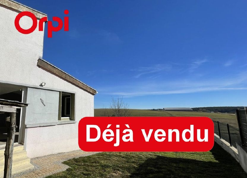 Maison à vendre 67m2 à Pelouse