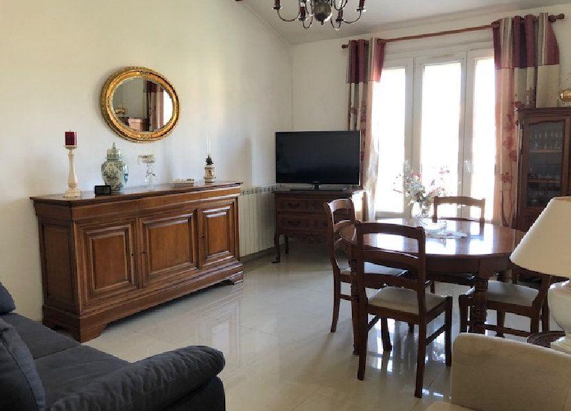 Appartement à vendre 46.3m2 à Six-Fours-les-Plages