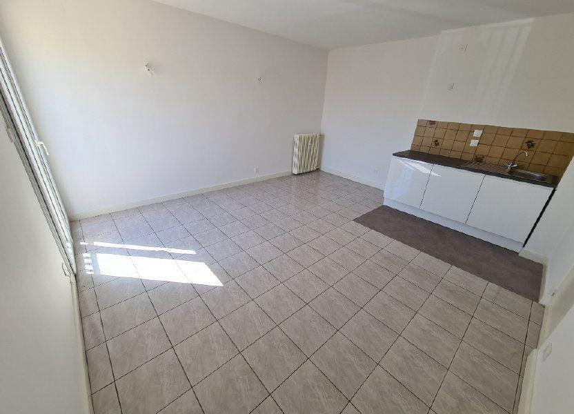 Appartement à vendre 42m2 à Six-Fours-les-Plages
