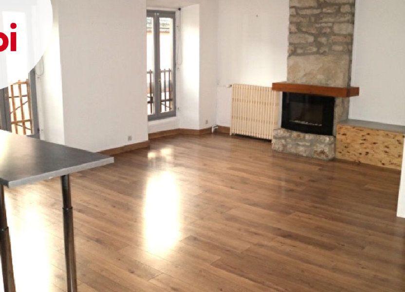 Appartement à vendre 110m2 à Mende