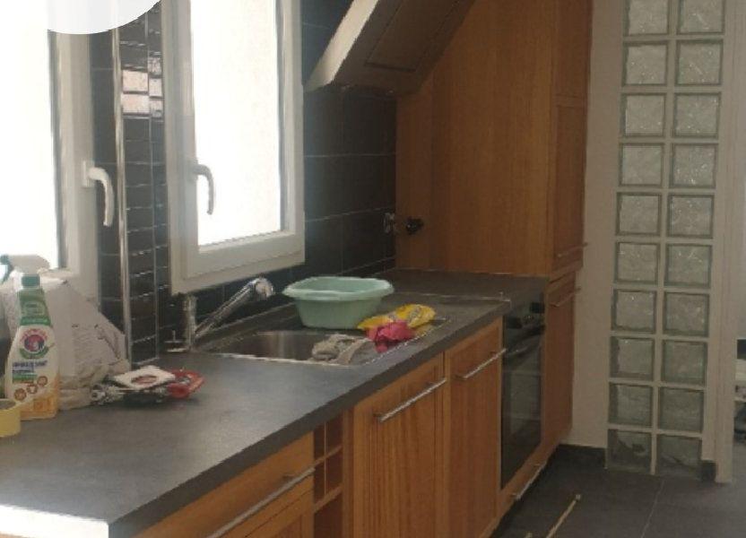 Appartement à louer 30m2 à Six-Fours-les-Plages