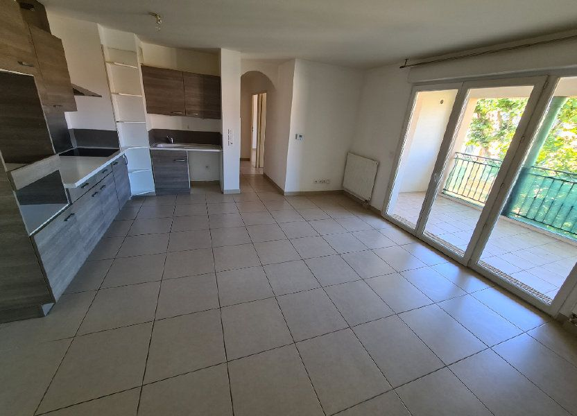 Appartement à vendre 60m2 à Ollioules
