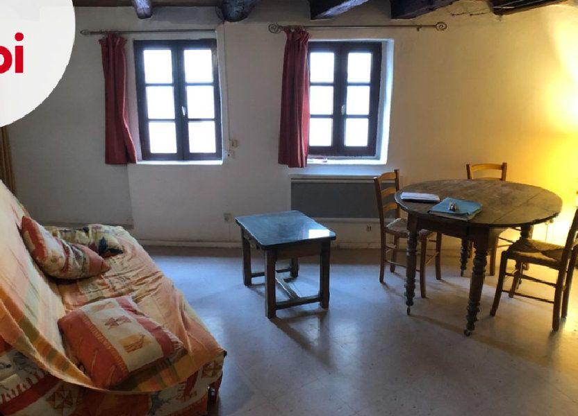 Appartement à louer 44m2 à Mende