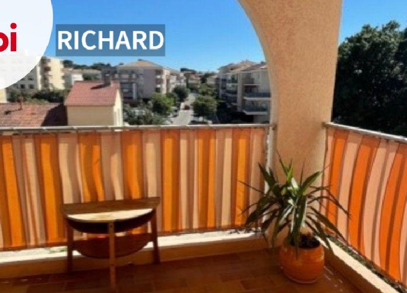 Appartement à louer 64m2 à Six-Fours-les-Plages