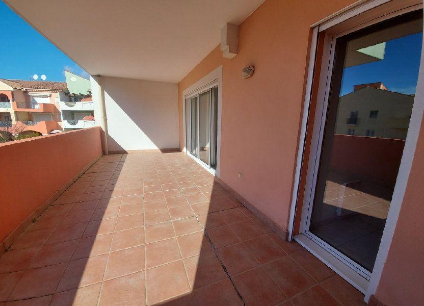 Appartement à vendre 61m2 à Saint-Cyr-sur-Mer