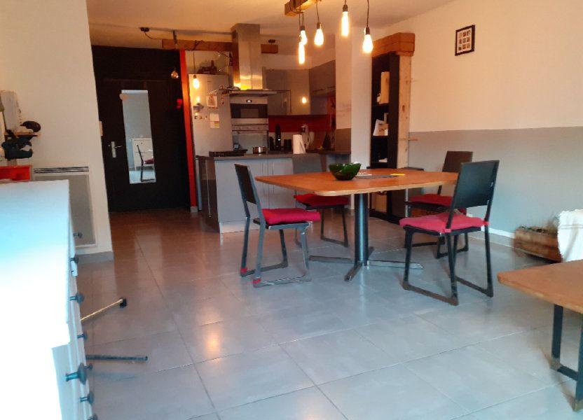 Appartement à vendre 65.28m2 à Le Castellet