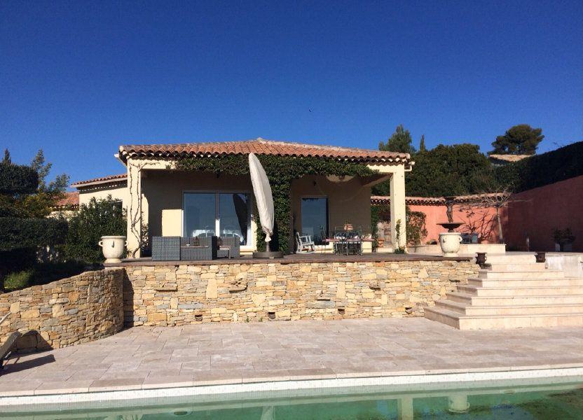 Maison à vendre 160m2 à La Cadière-d'Azur