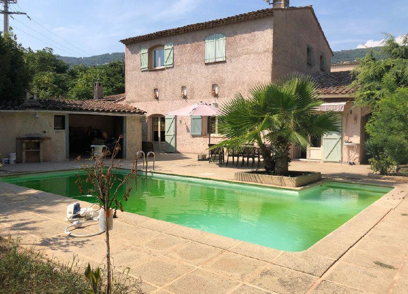 Maison à vendre 240m2 à Grasse