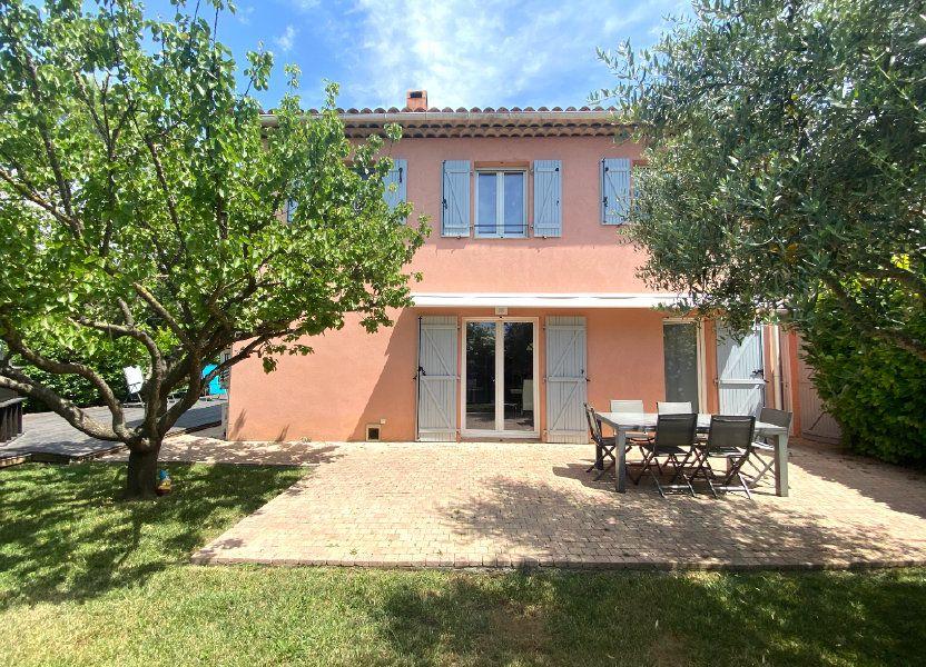 Maison à vendre 117.9m2 à Grasse