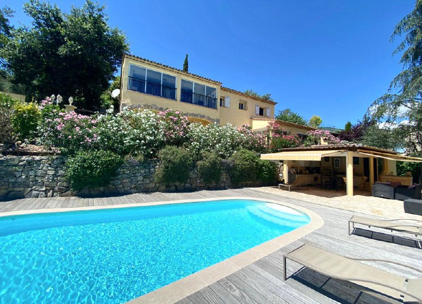 Maison à vendre 230m2 à Grasse