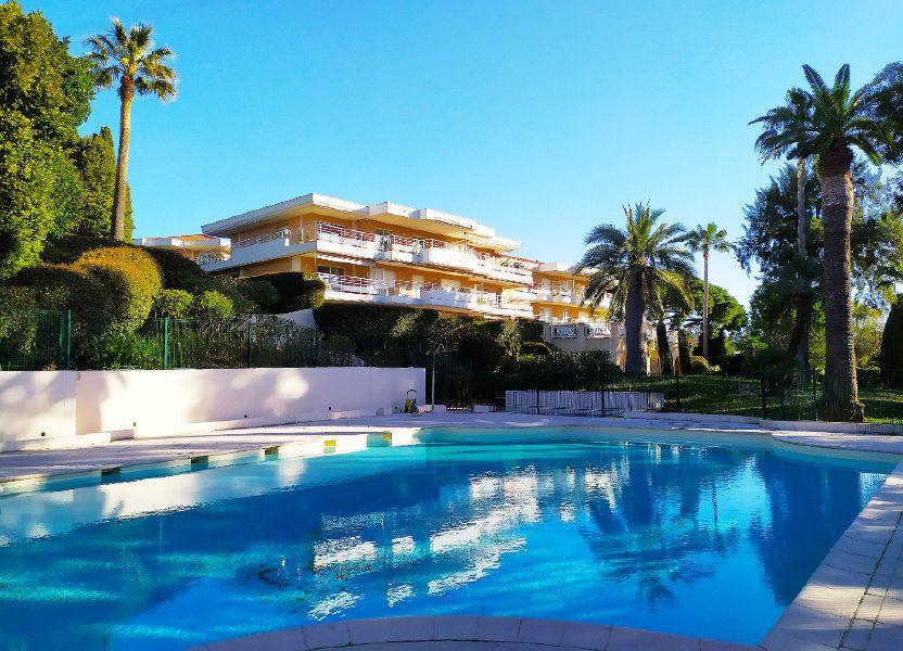 Appartement à vendre 86m2 à Antibes