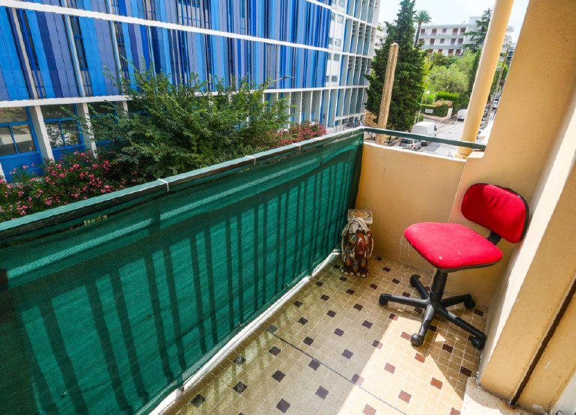 Appartement à vendre 77m2 à Juan-les-Pins - Antibes