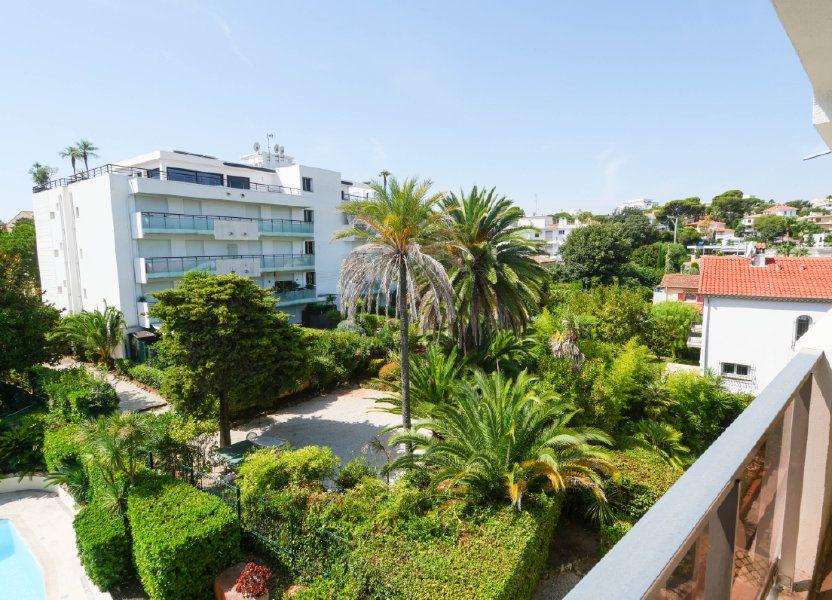 Appartement à vendre 97.04m2 à Antibes