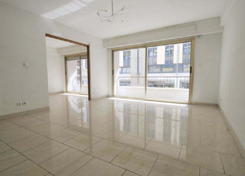Appartement à vendre 73.08m2 à Antibes