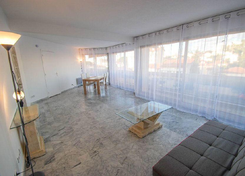 Appartement à vendre 69.11m2 à Juan-les-Pins - Antibes