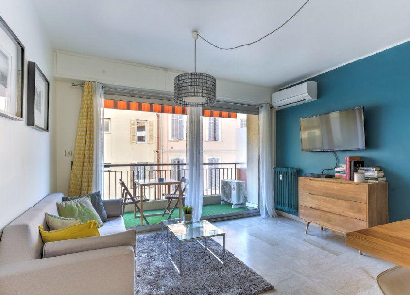 Appartement à vendre 26.7m2 à Cannes