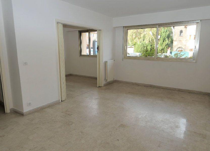Appartement à louer 40.17m2 à Antibes