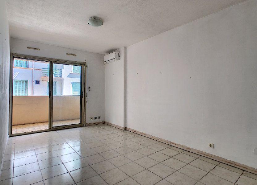 Appartement à vendre 36.06m2 à Antibes