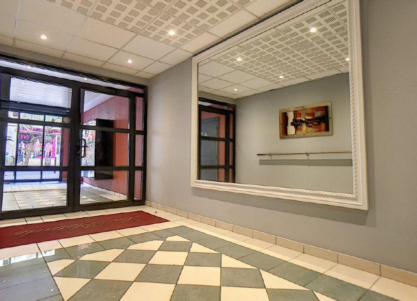 Appartement à vendre 88.49m2 à Antibes