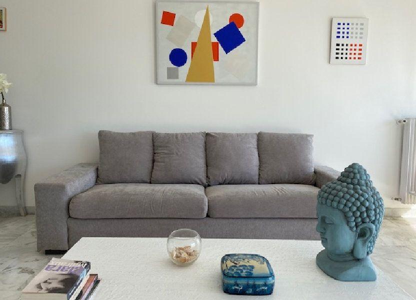 Appartement à vendre 76.24m2 à Cannes