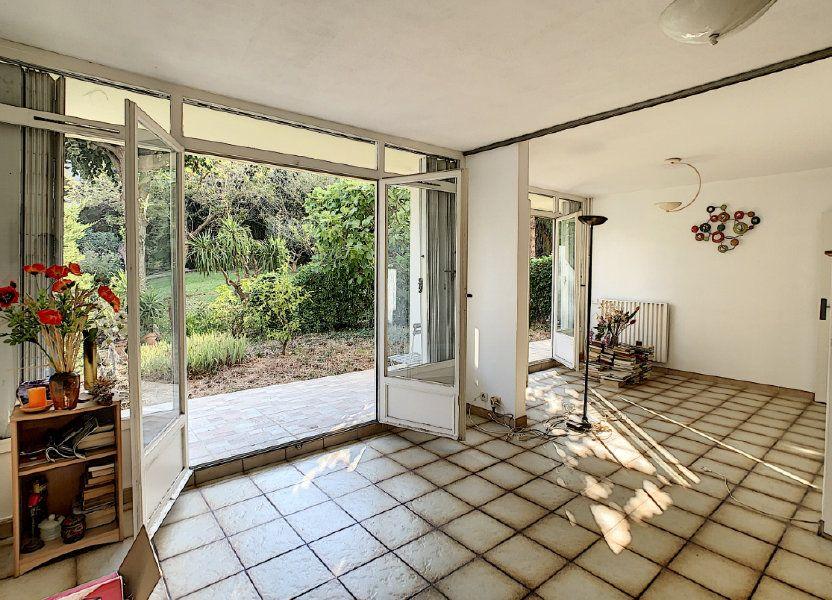 Appartement à vendre 84m2 à Antibes