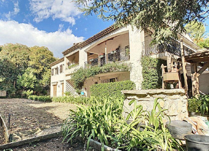 Maison à vendre 240m2 à Antibes