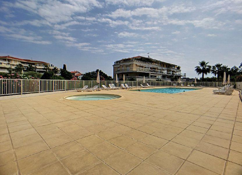 Appartement à vendre 68.65m2 à Antibes