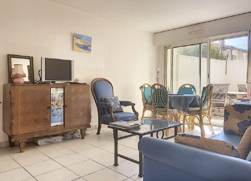 Appartement à vendre 47.93m2 à Cannes